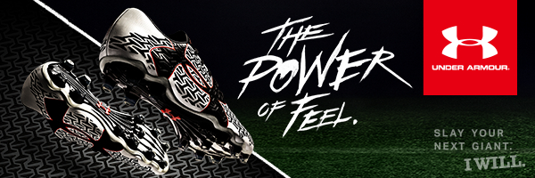 THE POWER OF FEEL